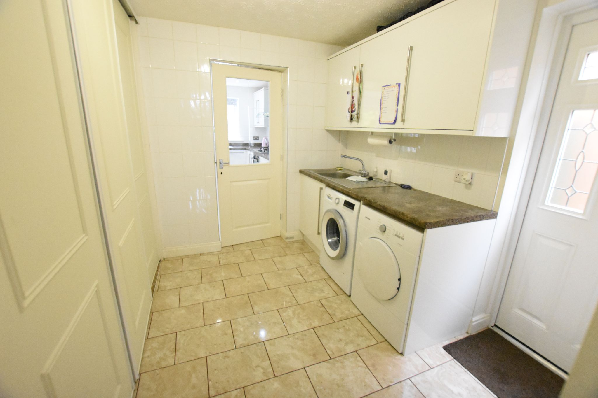 3 bedroom detached house Sold STC in Preston - Utility