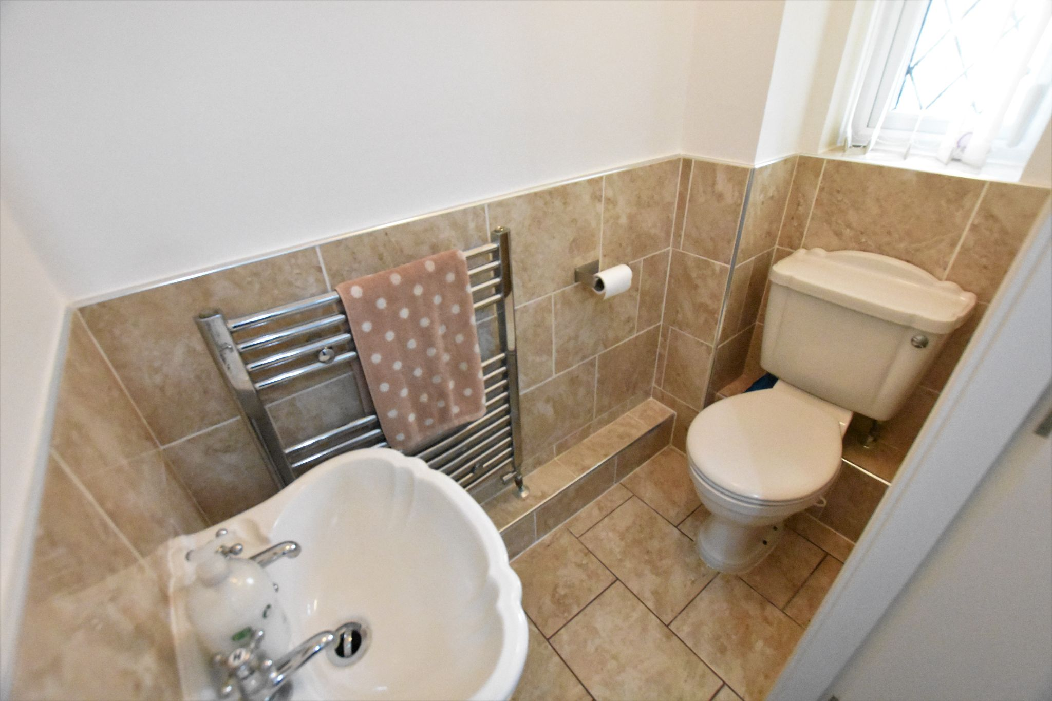 3 bedroom detached house Sold STC in Preston - WC