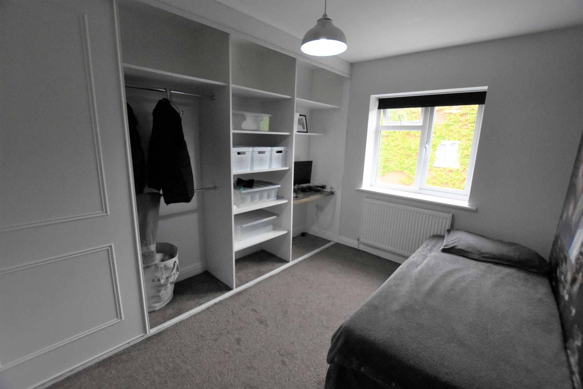 3 bedroom detached house Sold STC in Preston - Bedroom 3
