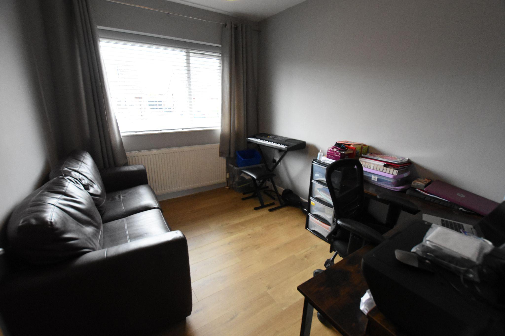 4 bedroom semi-detached bungalow Sold STC in Preston - Bedroom 4/Study