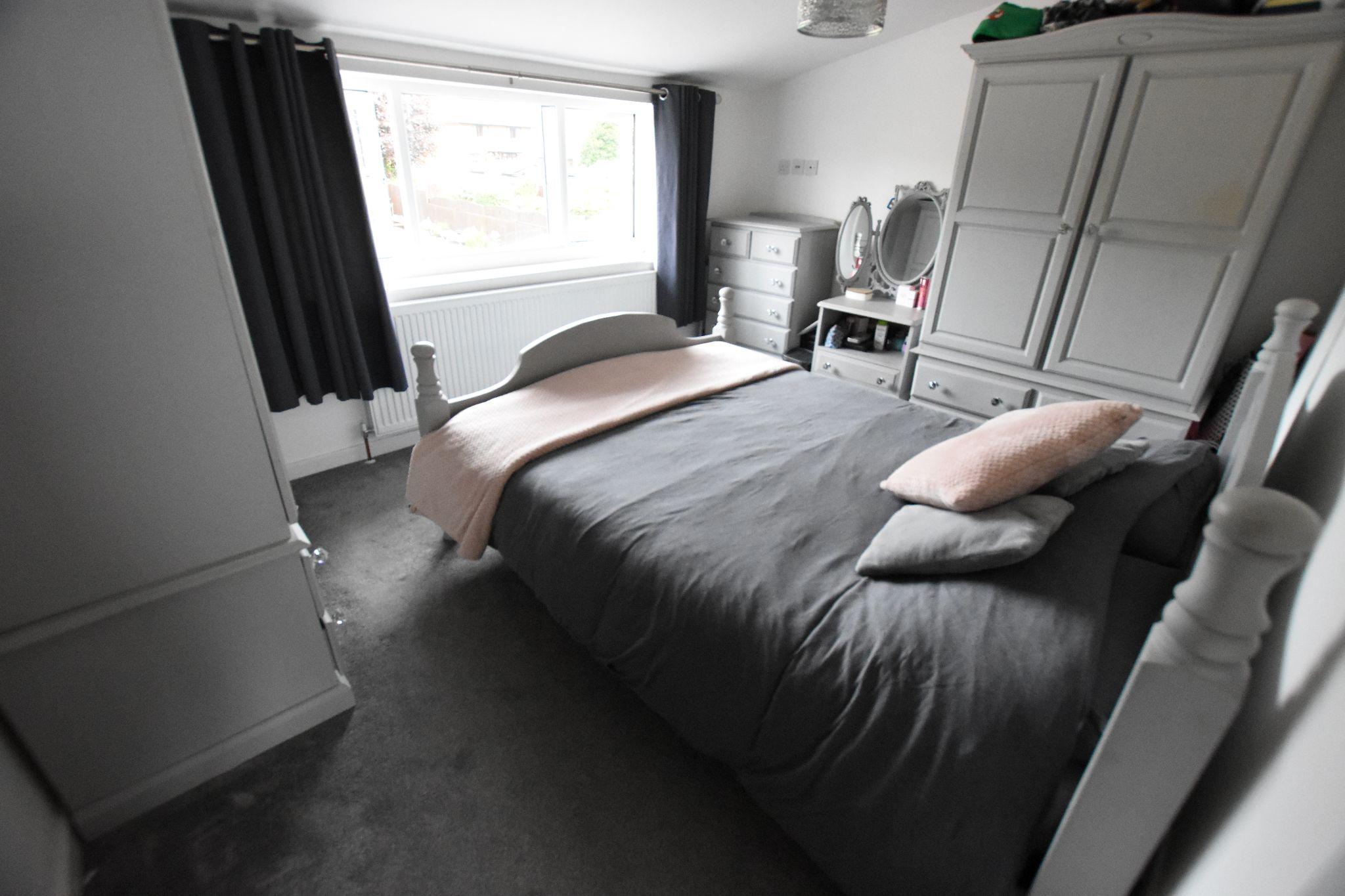 4 bedroom semi-detached bungalow Sold STC in Preston - Bedroom 1