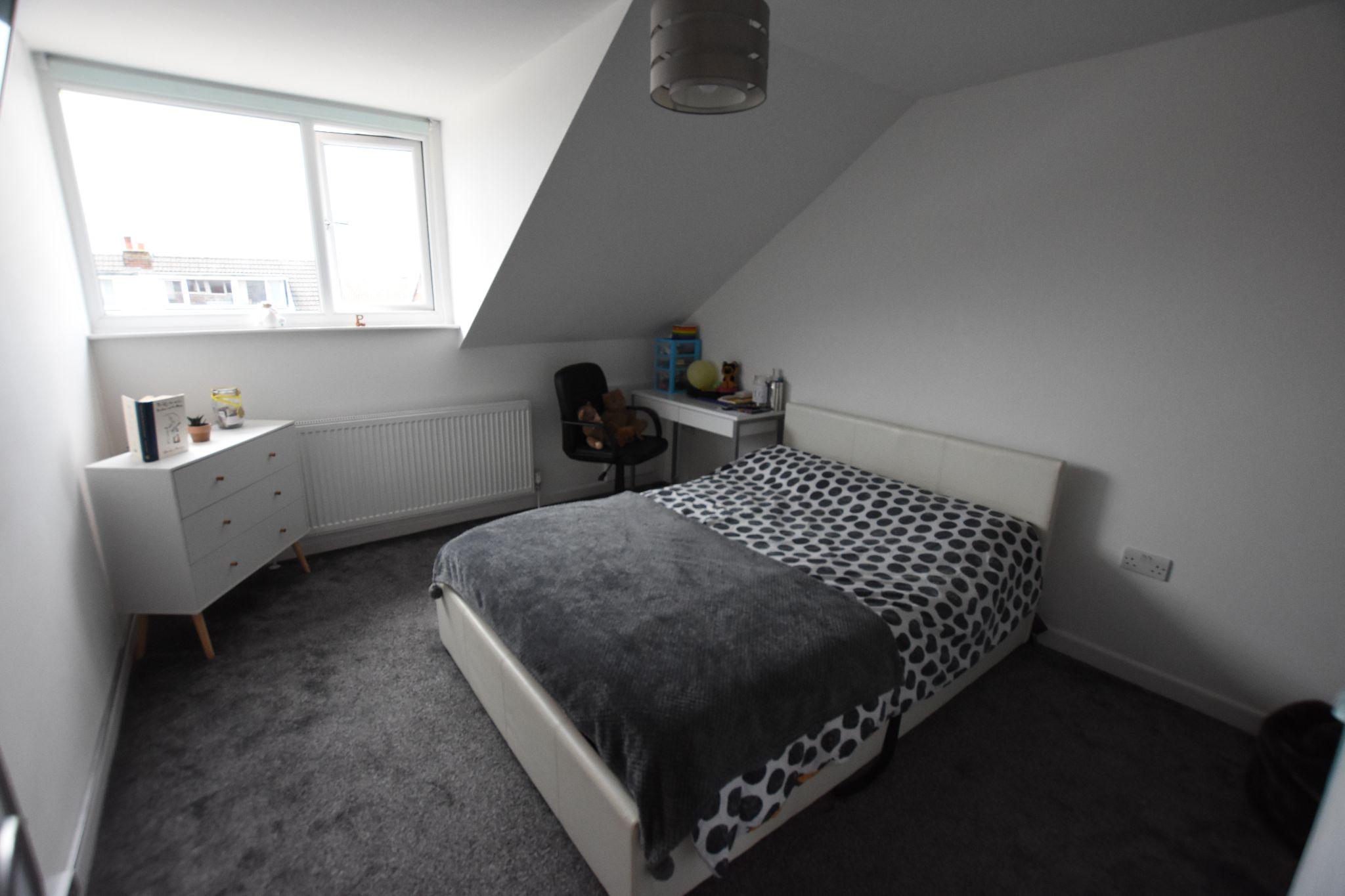 4 bedroom semi-detached bungalow Sold STC in Preston - Bedroom 2