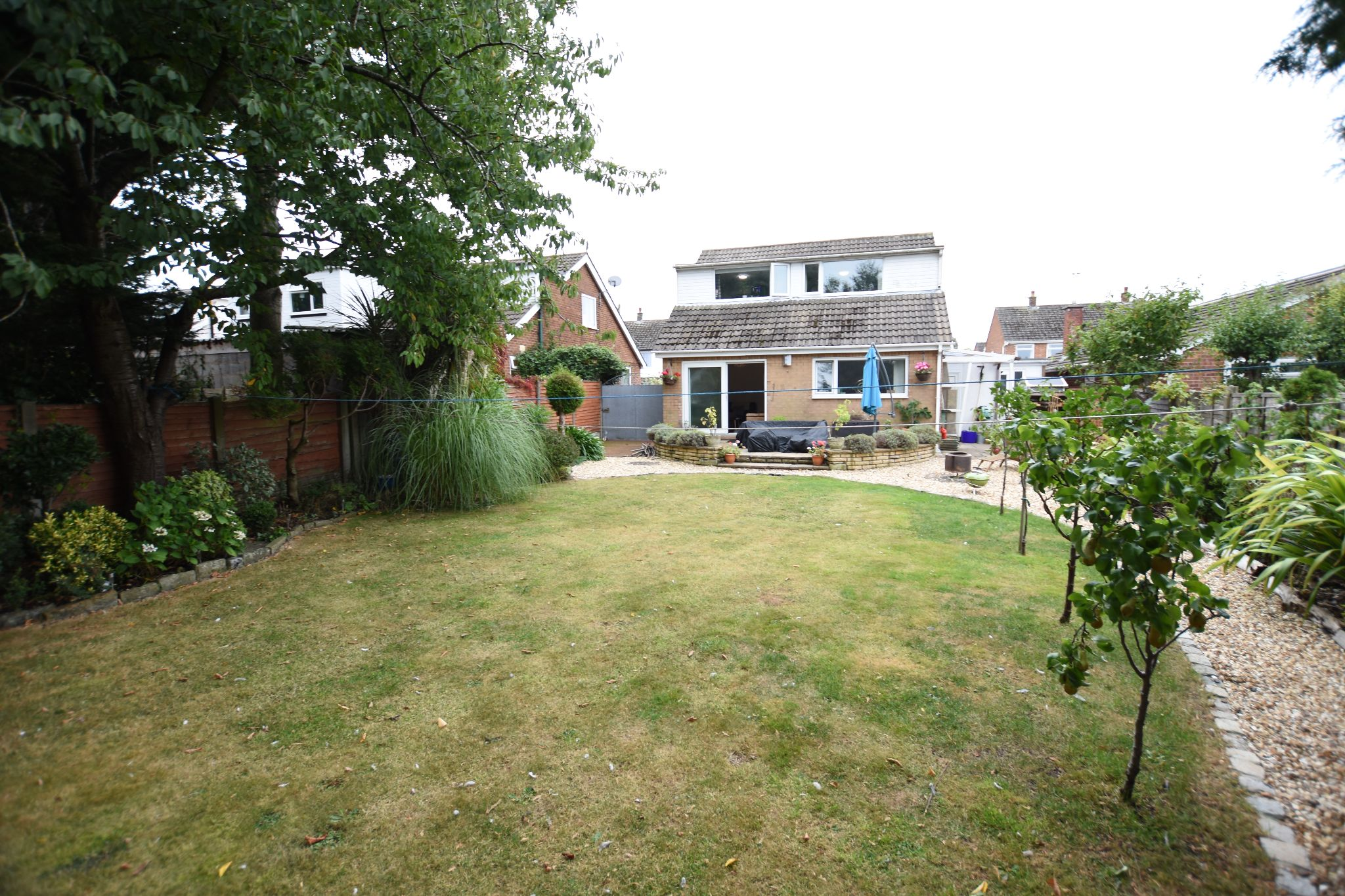 4 bedroom detached bungalow For Sale in Preston - Property photograph