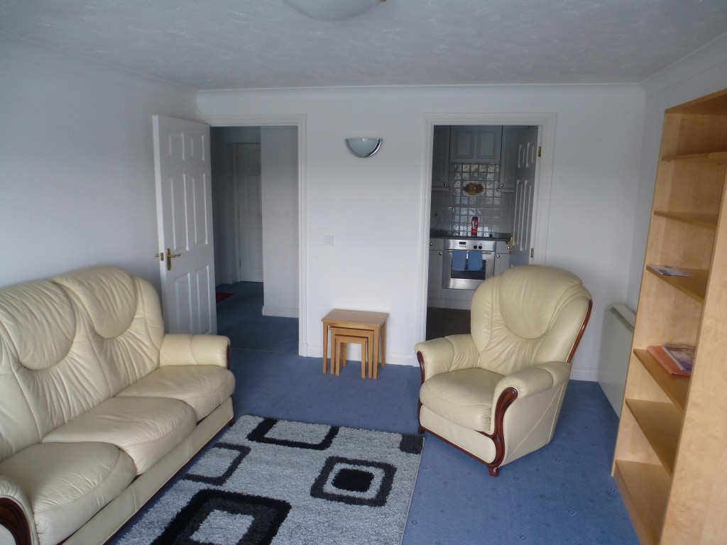 1 bedroom apartment flat/apartment Let Agreed in Preston - Property photograph