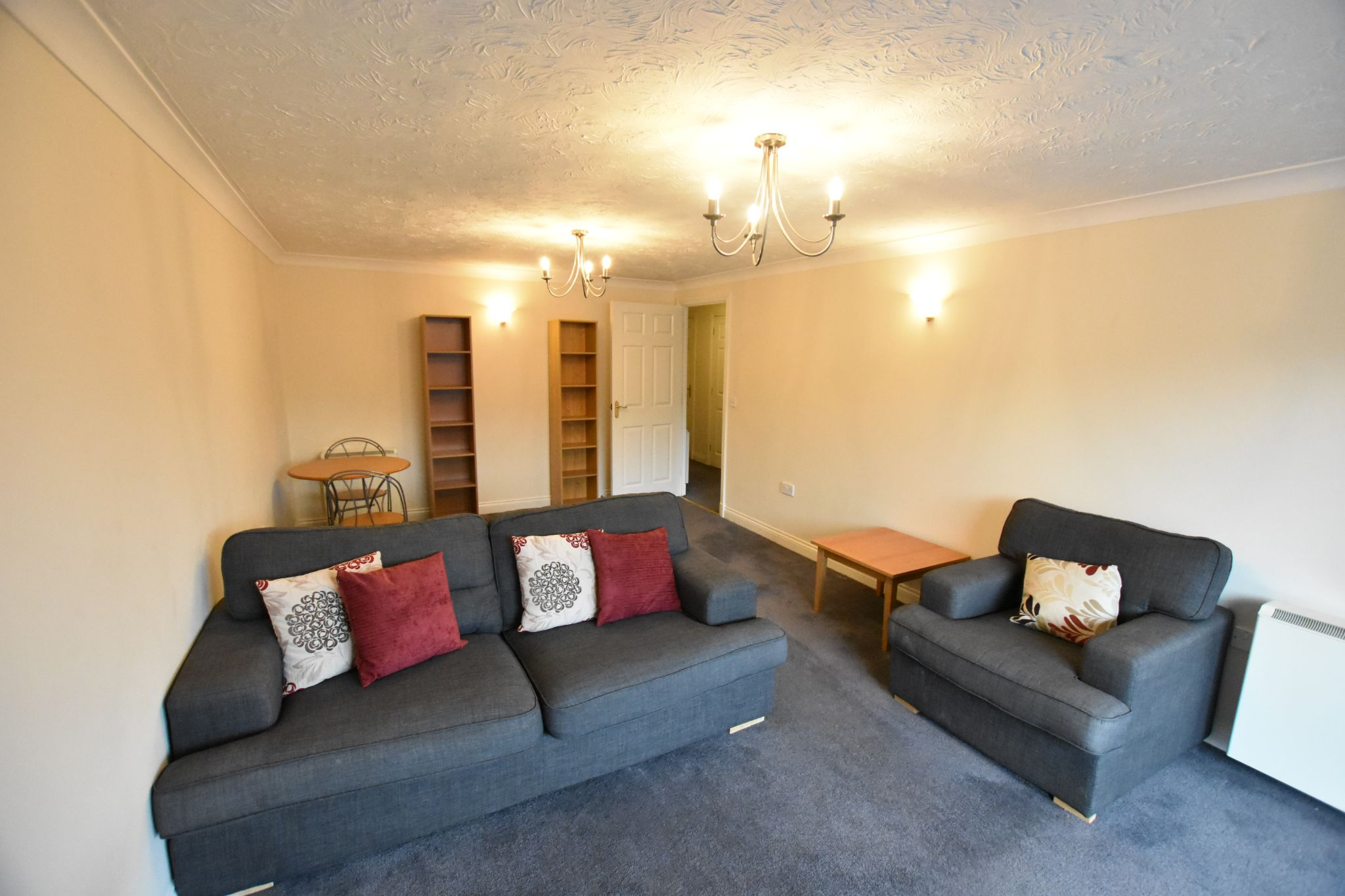 1 bedroom apartment flat/apartment To Let in Preston - Property photograph