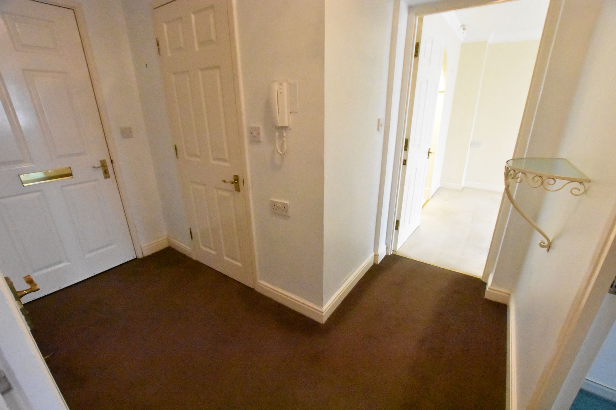 2 bedroom ground floor flat/apartment To Let in Preston - Property photograph