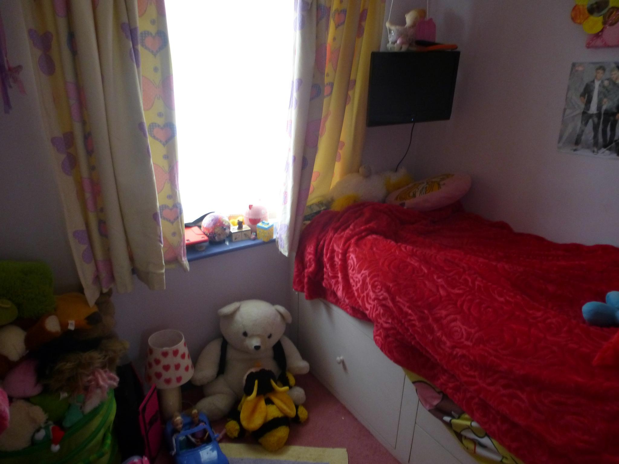 Image 1 of 1 of BEDROOM 4, on Accommodation Comprising for