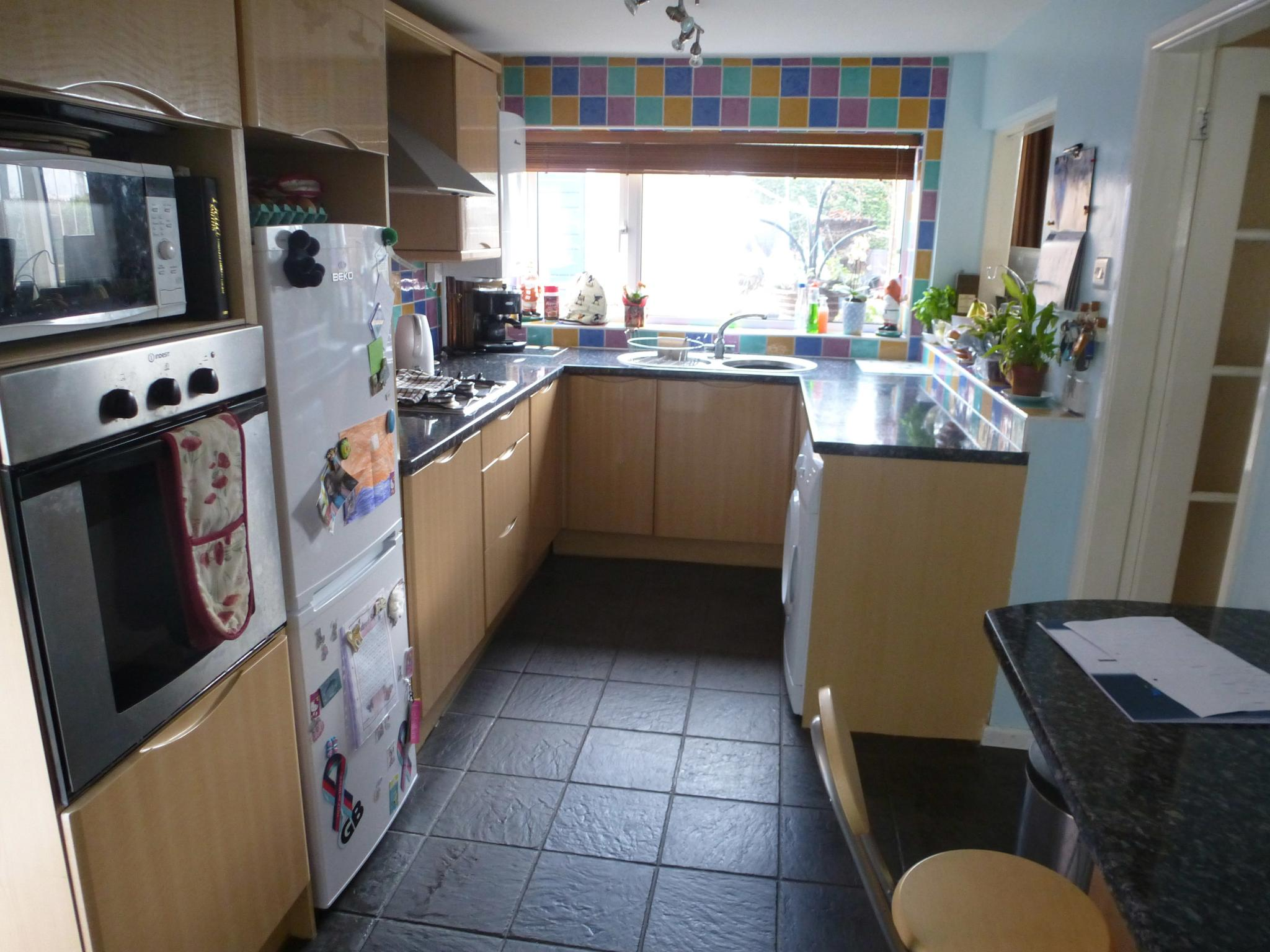 Image 1 of 2 of KITCHEN, on Accommodation Comprising for