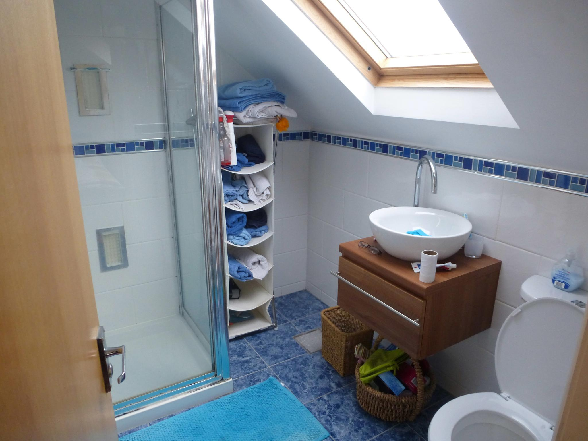 Image 1 of 1 of EN SUITE, on Accommodation Comprising for