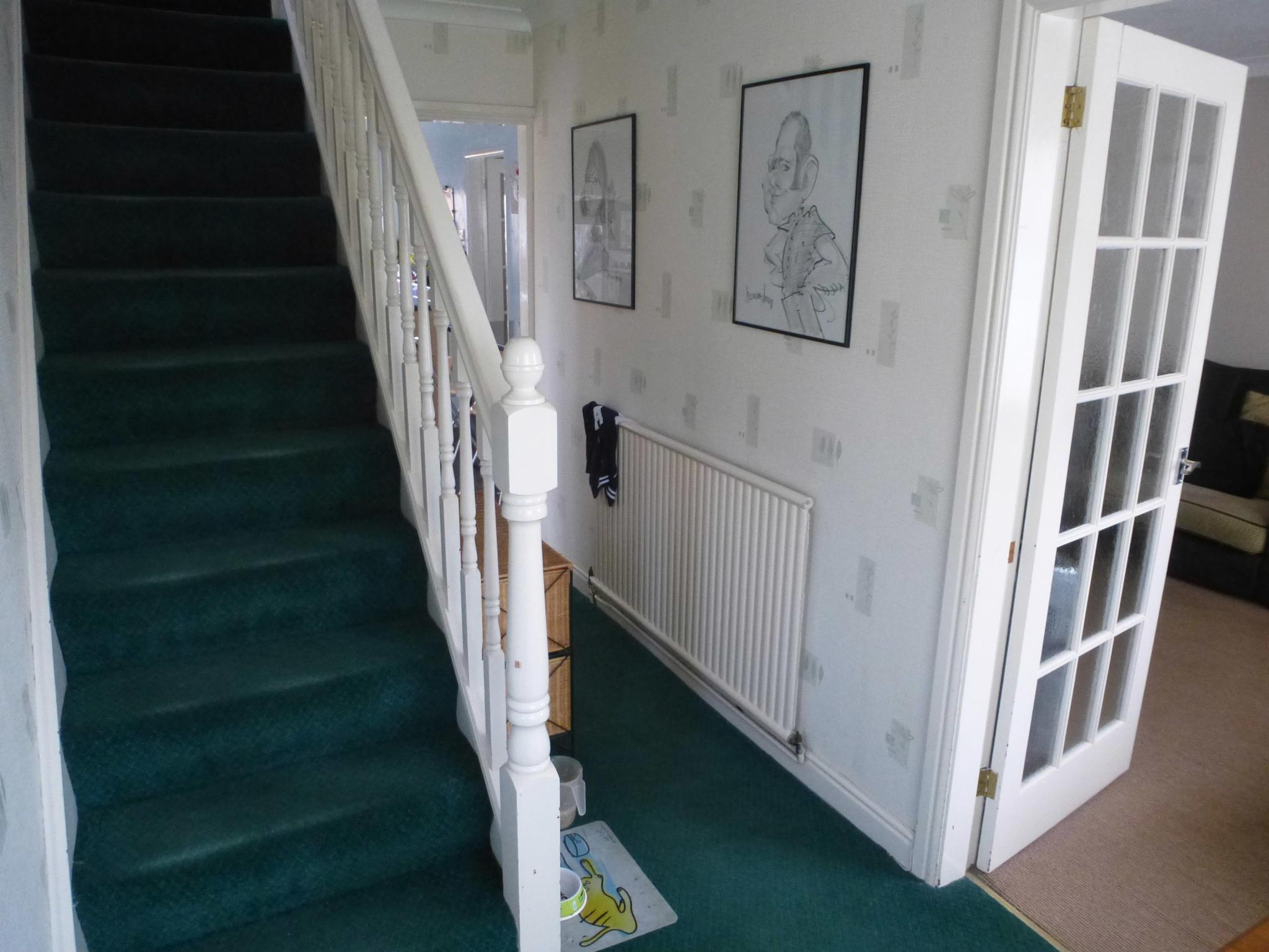 Image 1 of 1 of ENTRANCE HALL, on Accommodation Comprising for