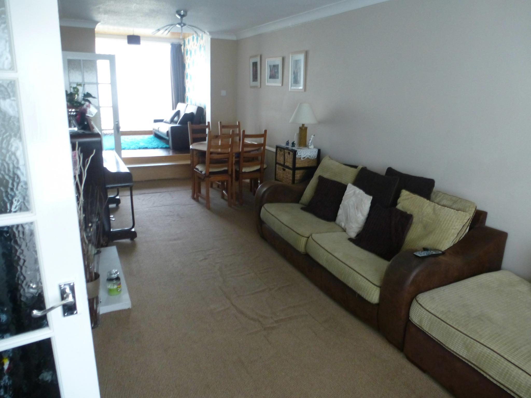 Image 2 of 2 of LOUNGE, on Accommodation Comprising for