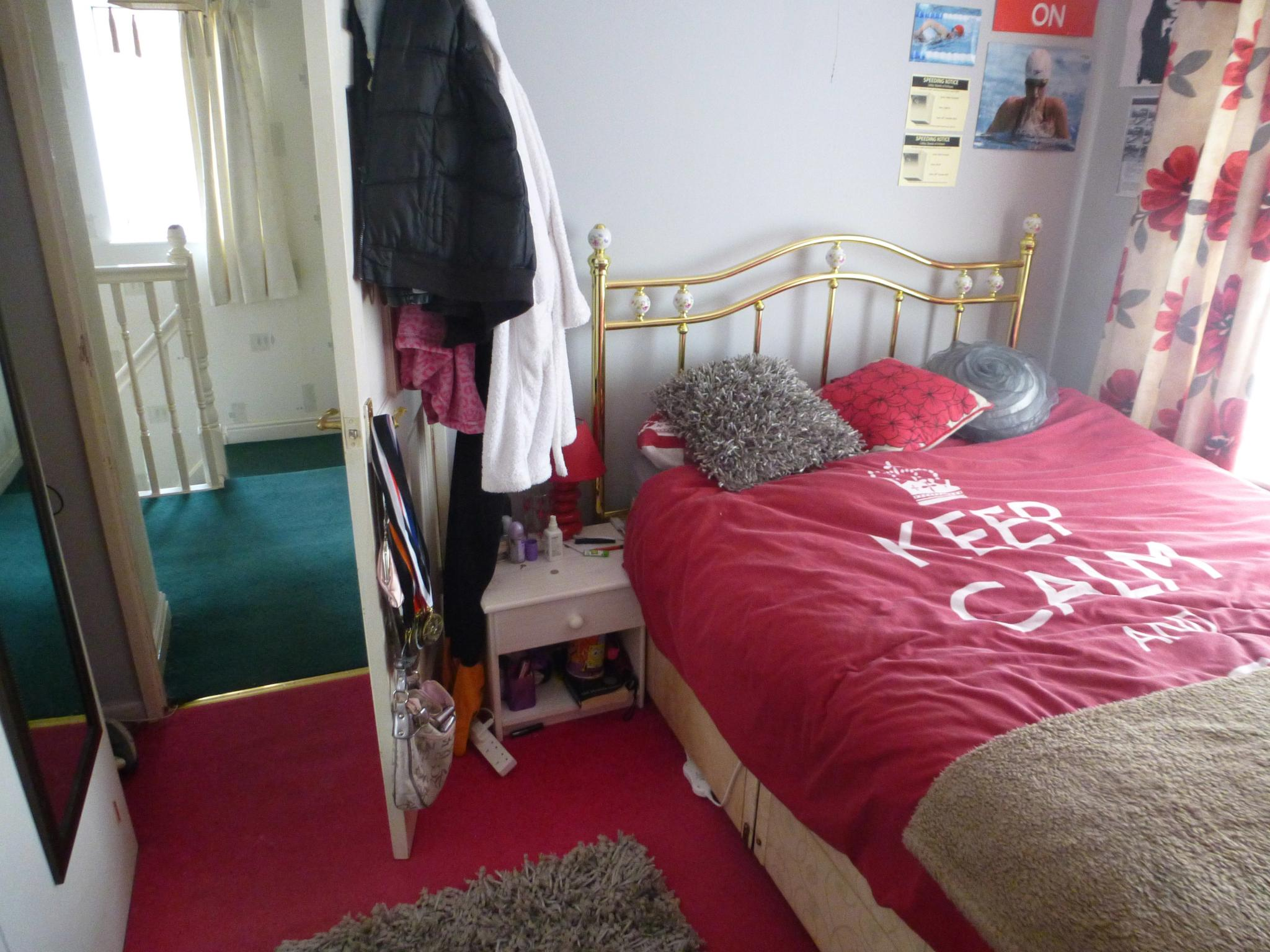 Image 1 of 2 of BEDROOM 3, on Accommodation Comprising for