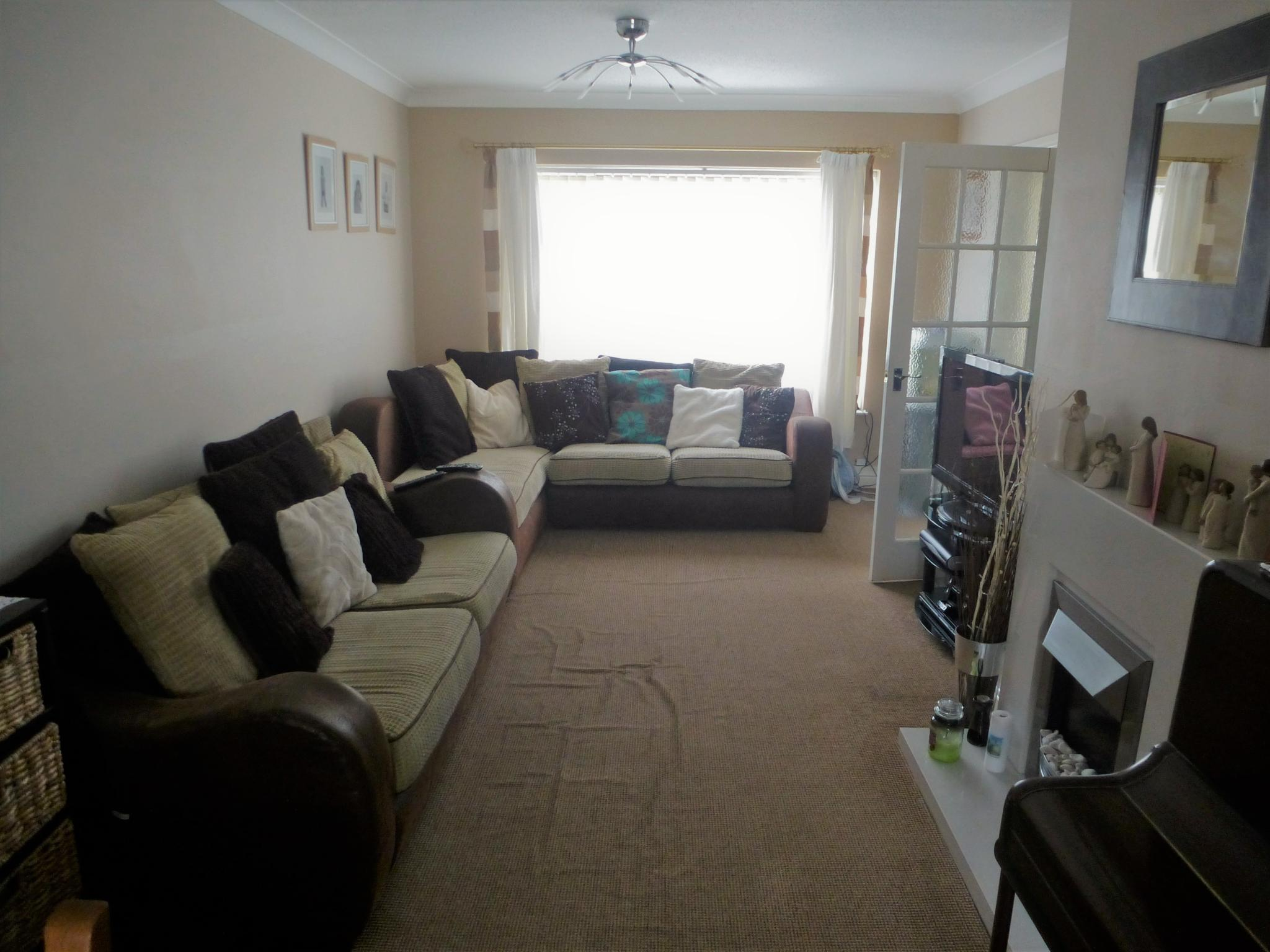 Image 1 of 2 of LOUNGE, on Accommodation Comprising for