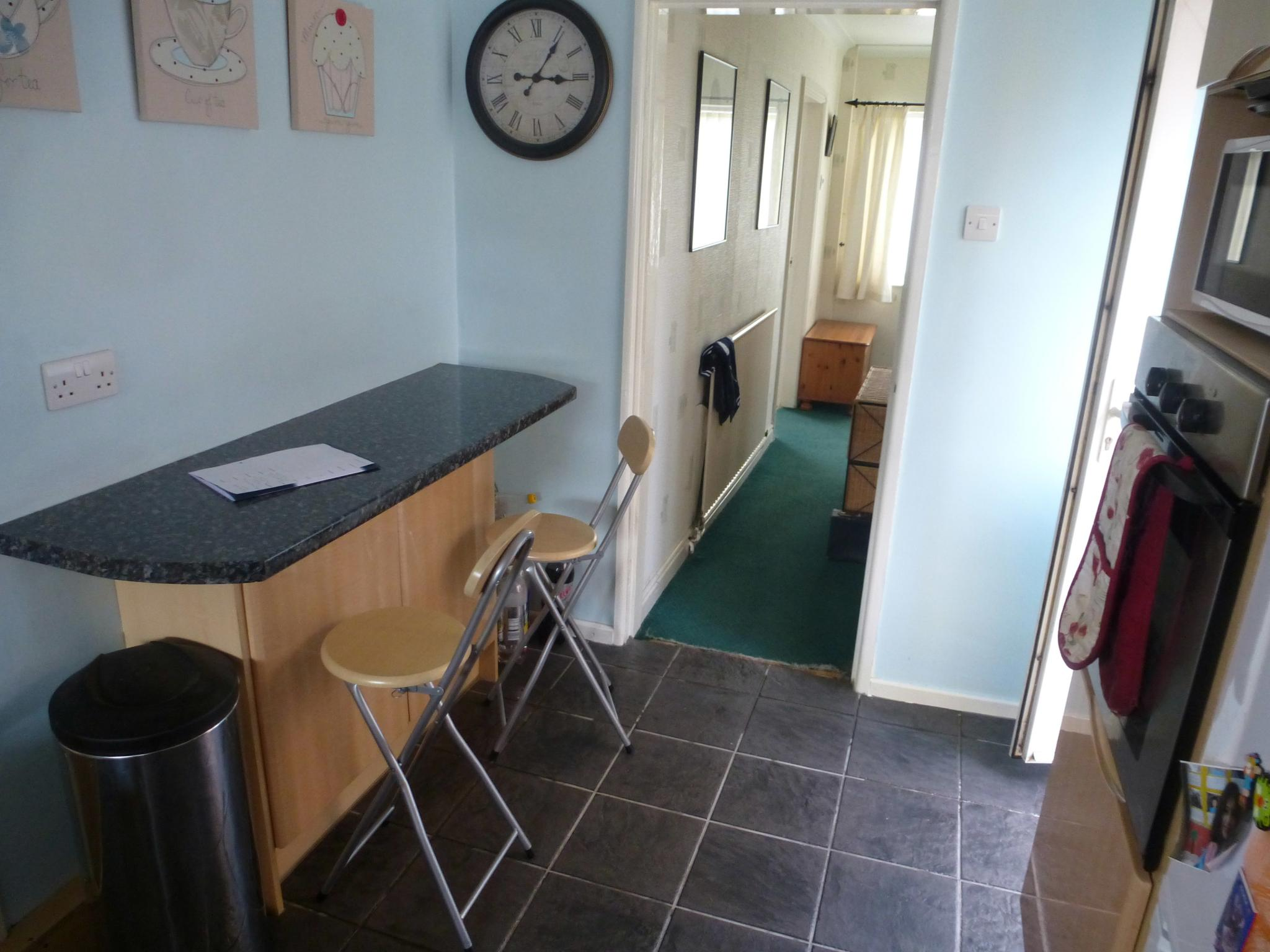 Image 2 of 2 of KITCHEN, on Accommodation Comprising for