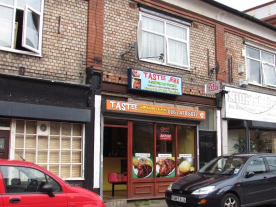 1 Bed Commercial Property For Sale - Main Image