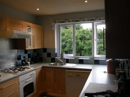 2 Bedroom Flat Flat/apartment To Rent - Kitchen