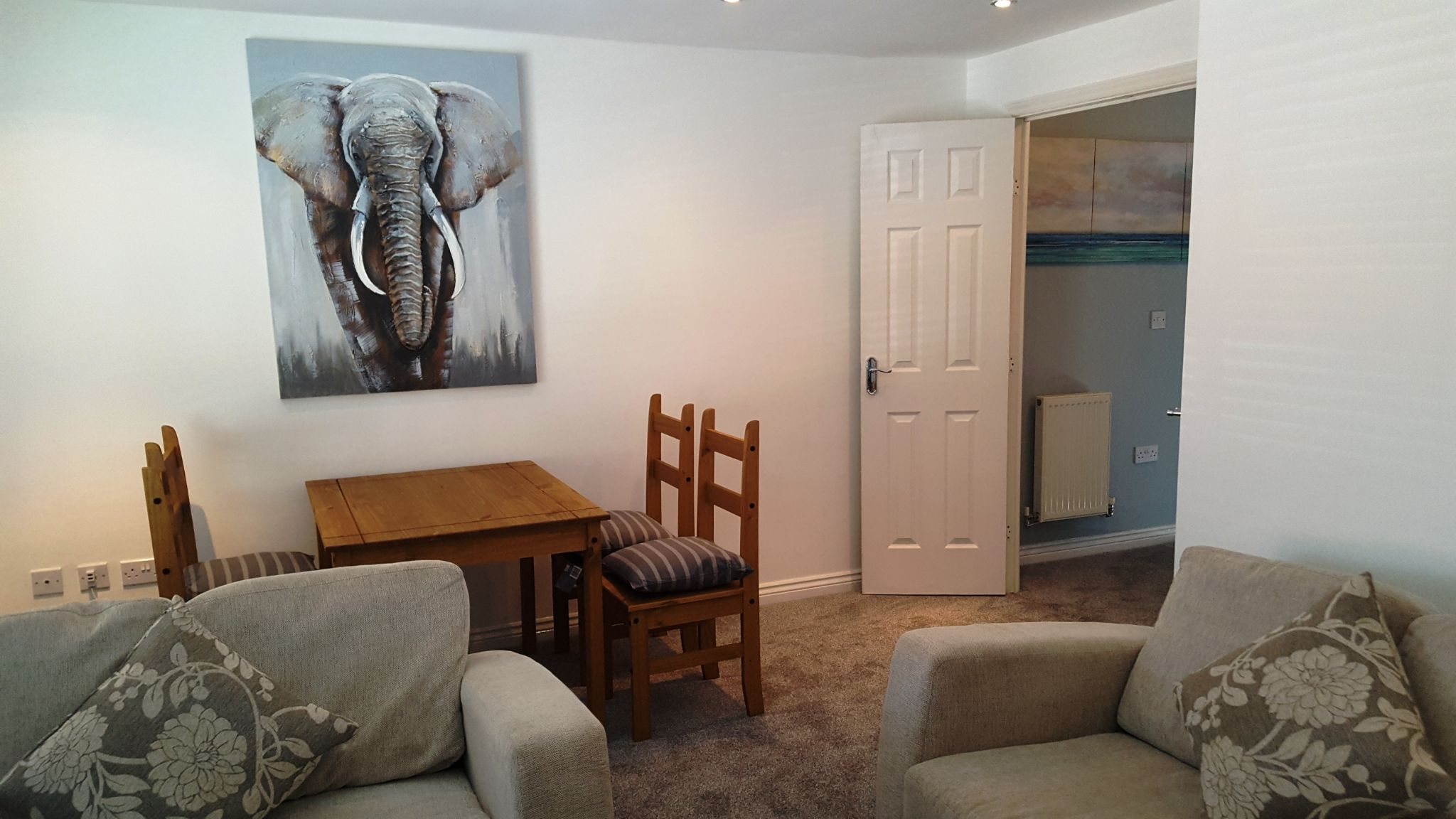 1 Bedroom Mid Terraced House To Rent - Photograph 17