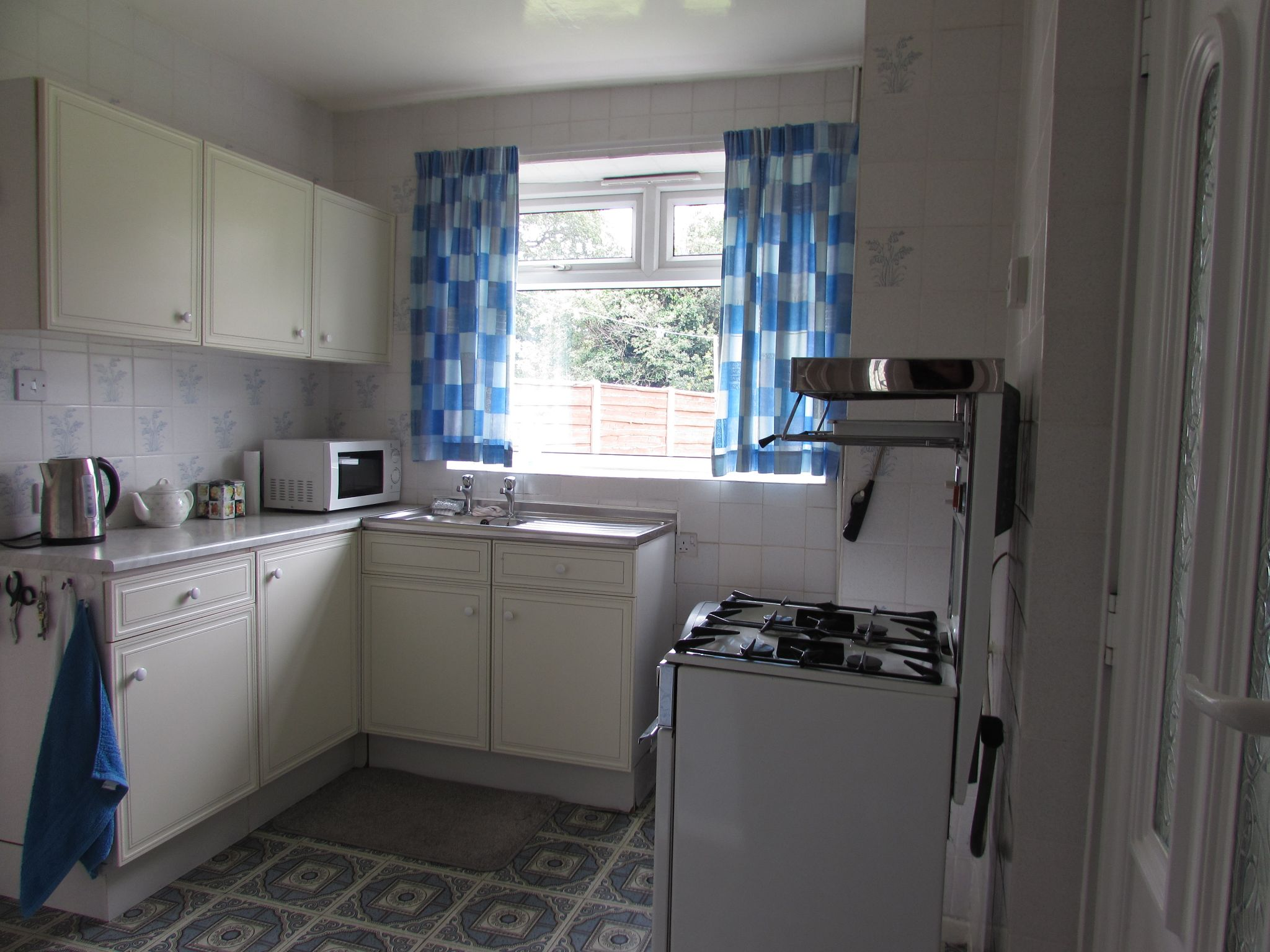 3 Bedroom End Terraced House For Sale - KITCHEN