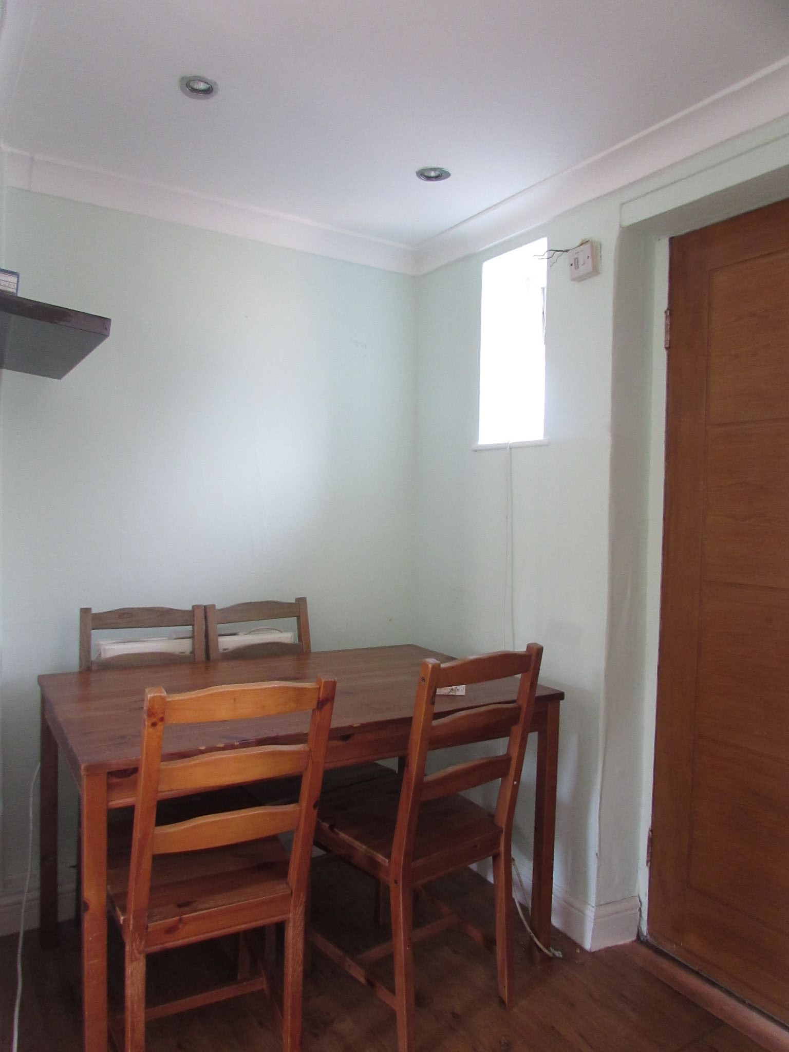 3 Bedroom Semi-detached House For Sale - Dining Area