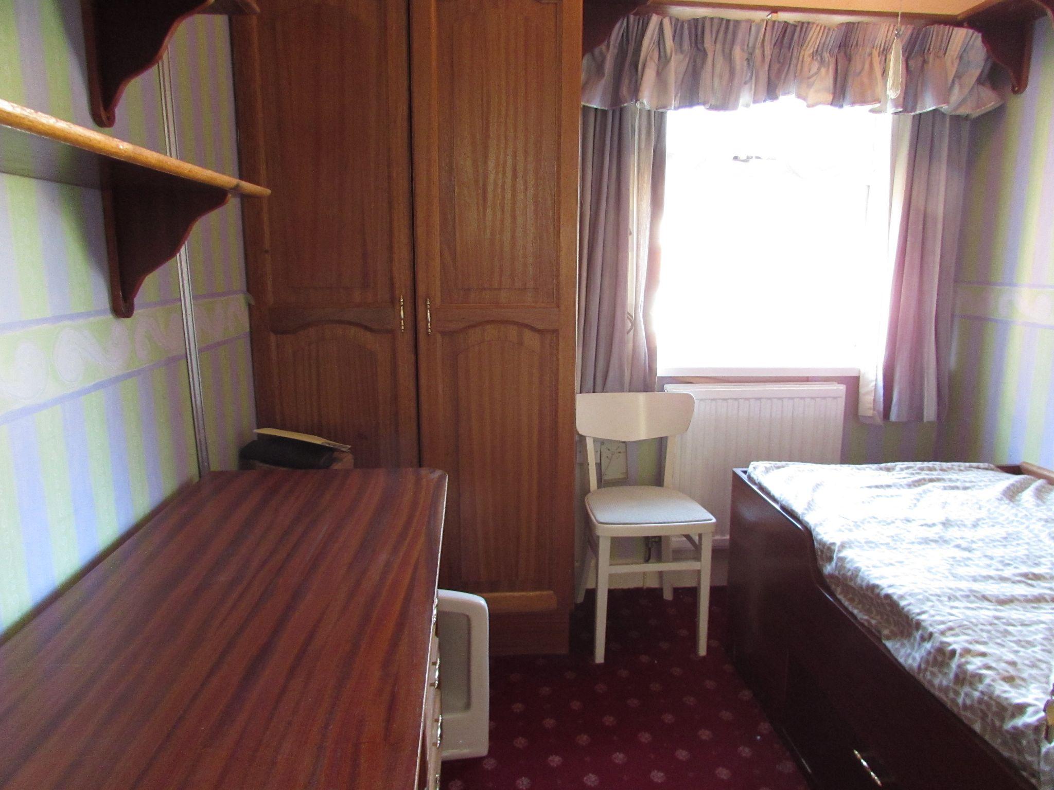 3 Bedroom Semi-detached House For Sale - Bedroom 3