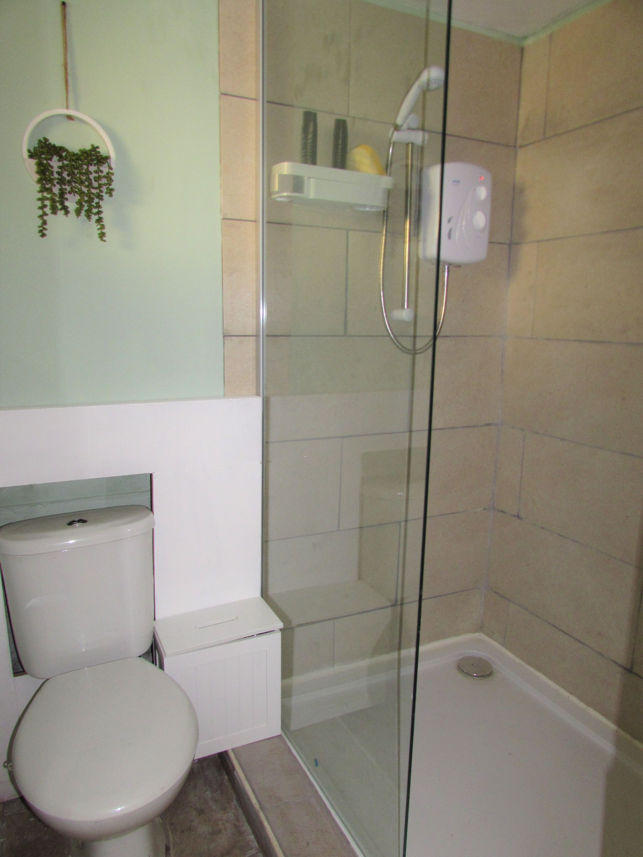 3 Bedroom Semi-detached House For Sale - Downstairs Bathroom