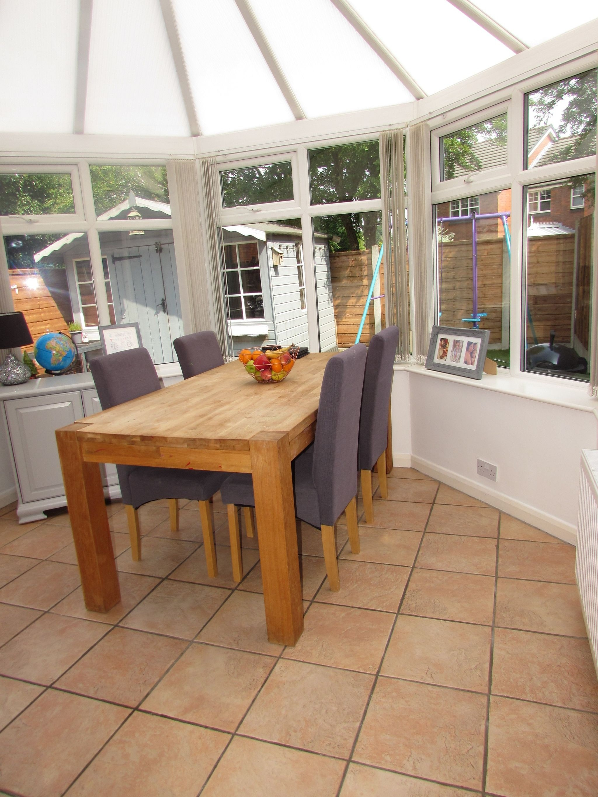 2 Bedroom Semi-detached House For Sale - Conservatory