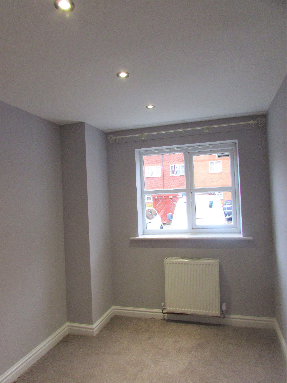 2 Bedroom Ground Floor Flat/apartment To Rent - bedroom 2