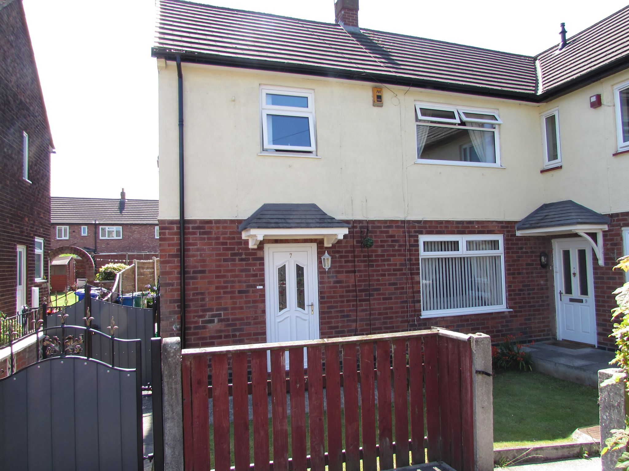 3 Bedroom End Terraced House For Sale - Photograph 26