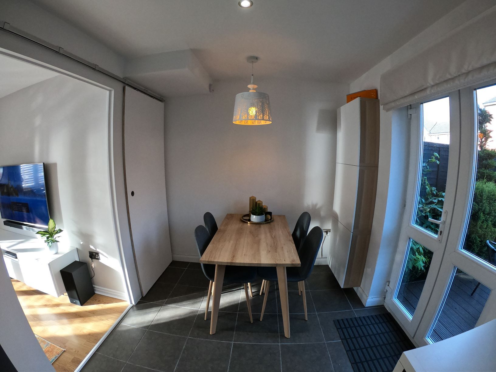 3 Bedroom Mews House For Sale - Photograph 12