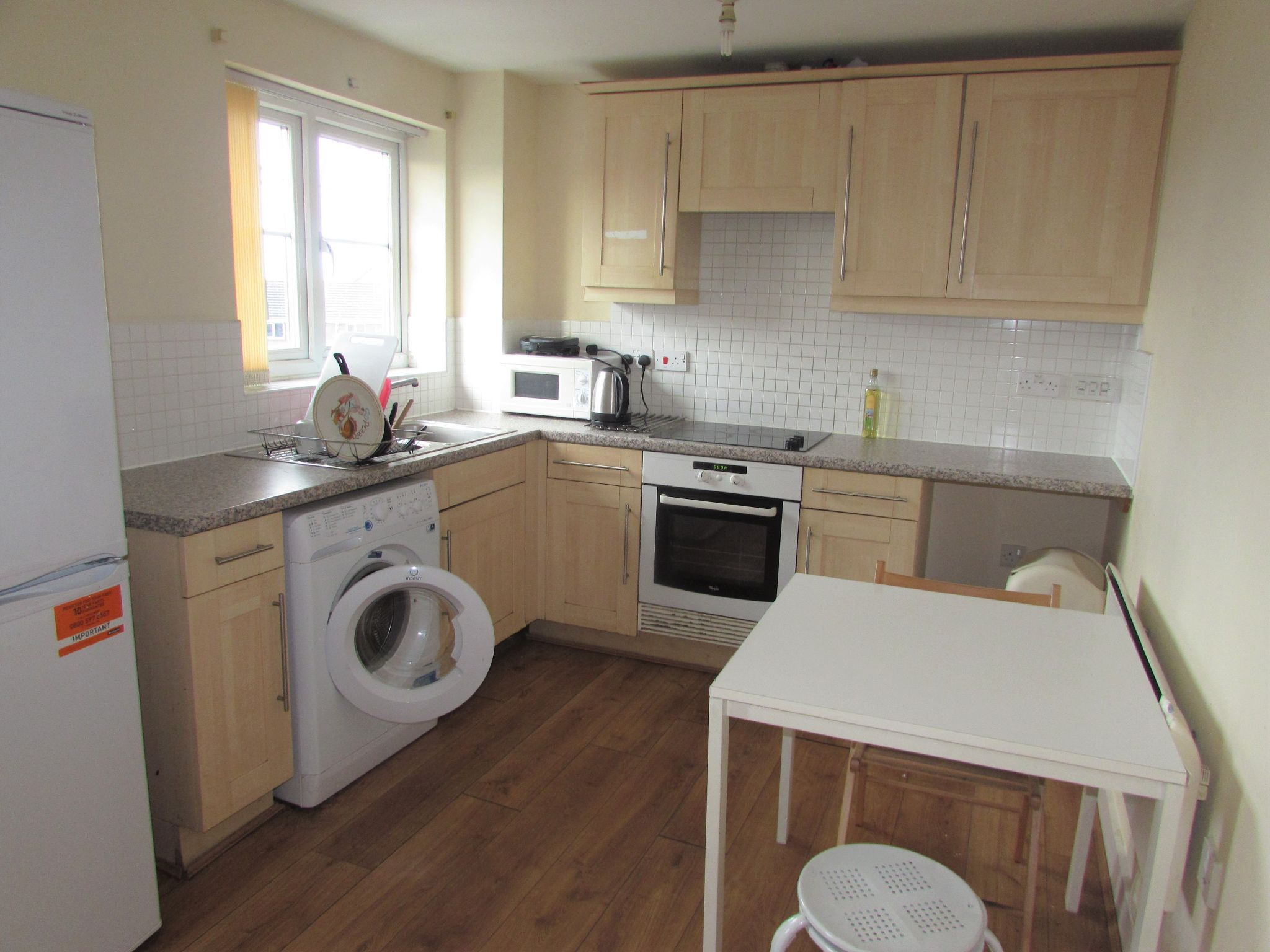 2 Bedroom Flat Flat/apartment For Sale - Photograph 7