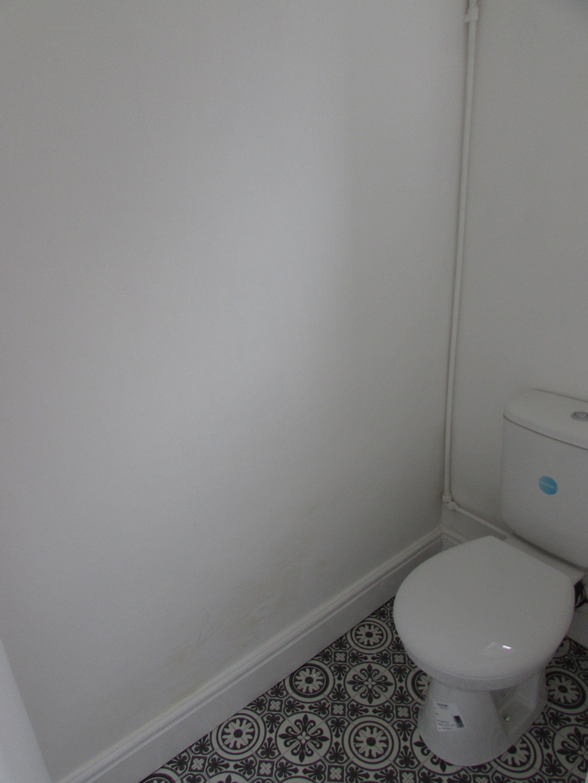 3 Bedroom Semi-detached House To Rent - Toilet