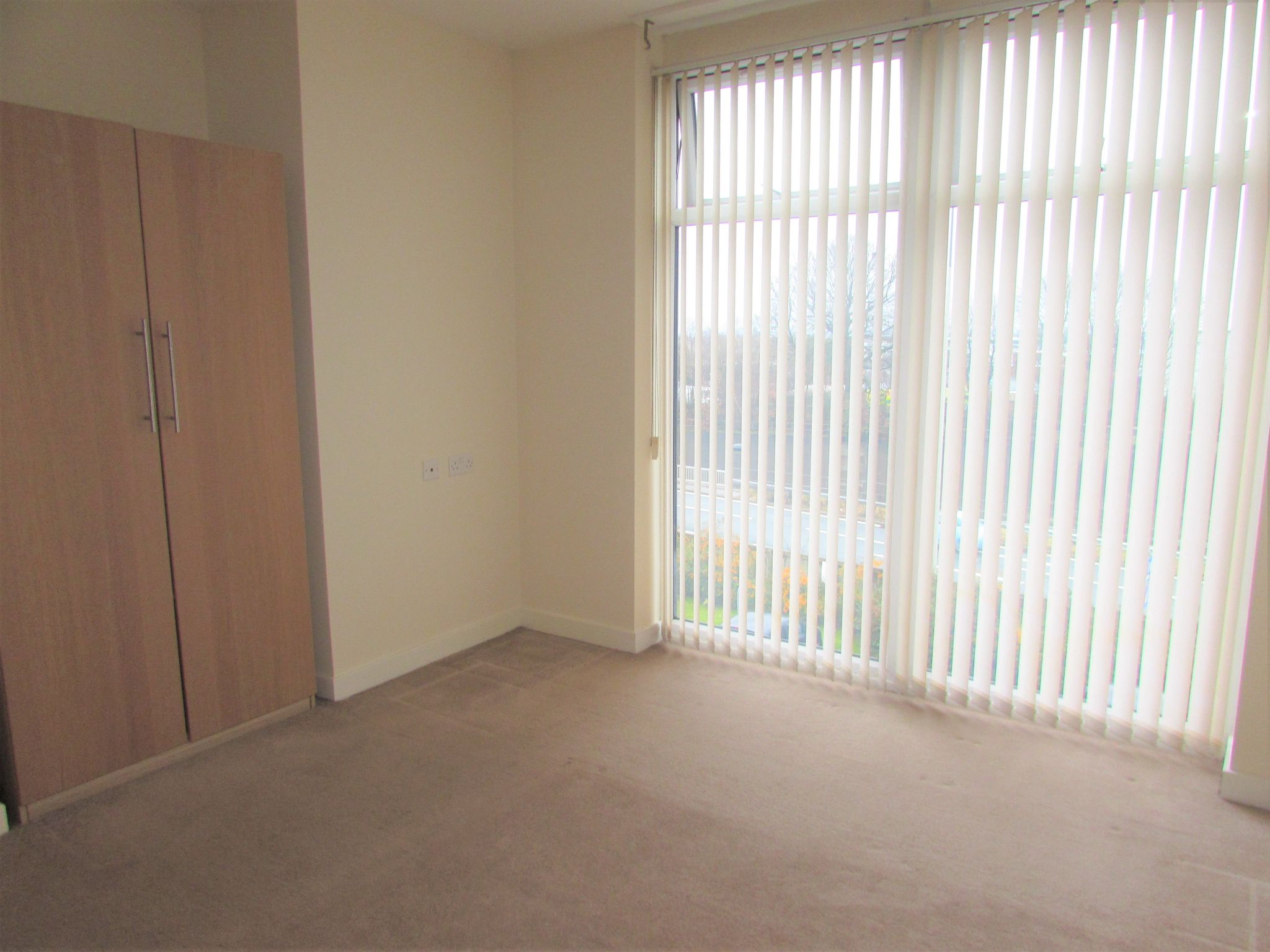 2 Bedroom Apartment Flat/apartment To Rent - Bedroom 1