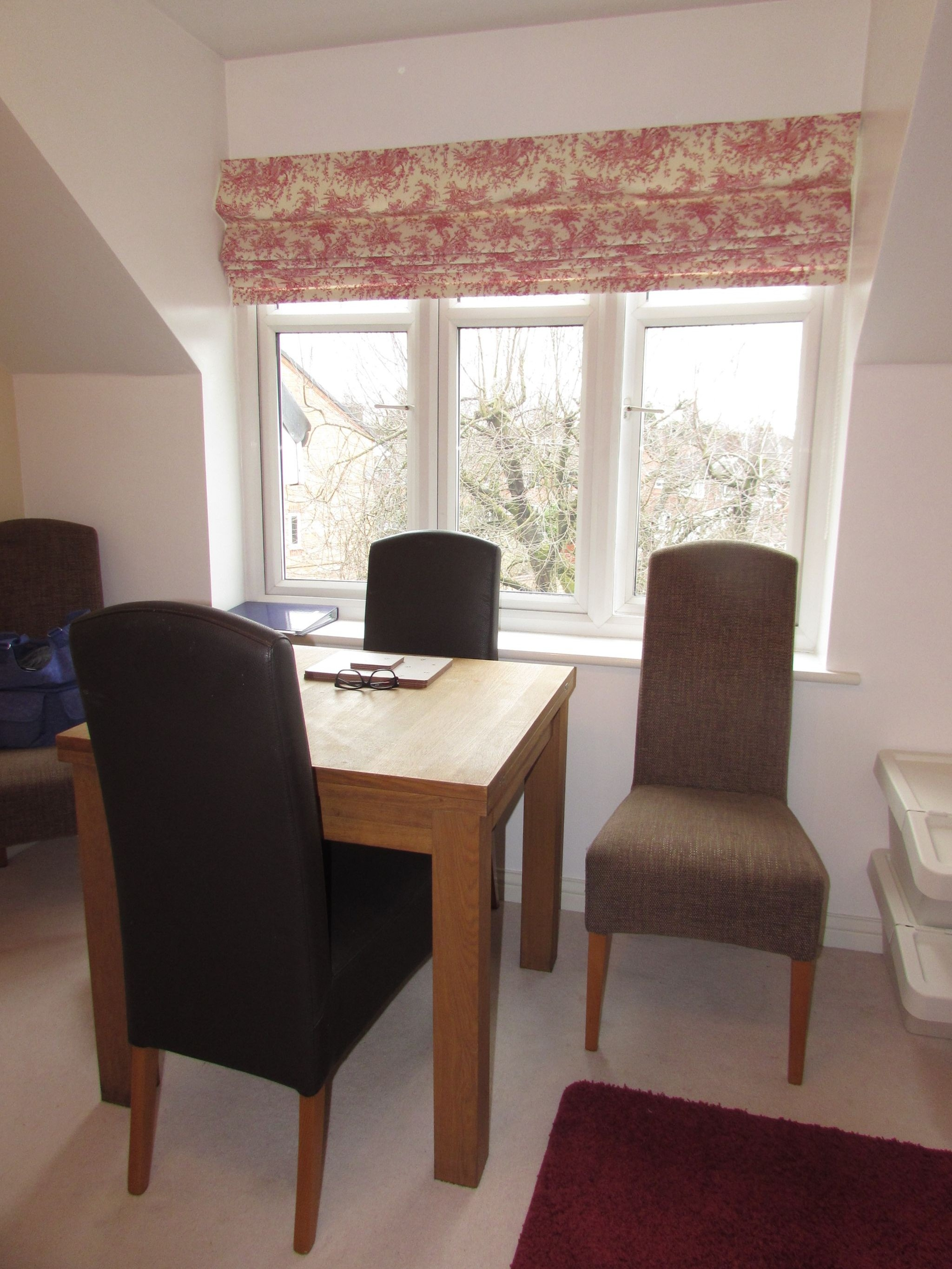 1 Bedroom Shared Flat/apartment To Rent - Photograph 8