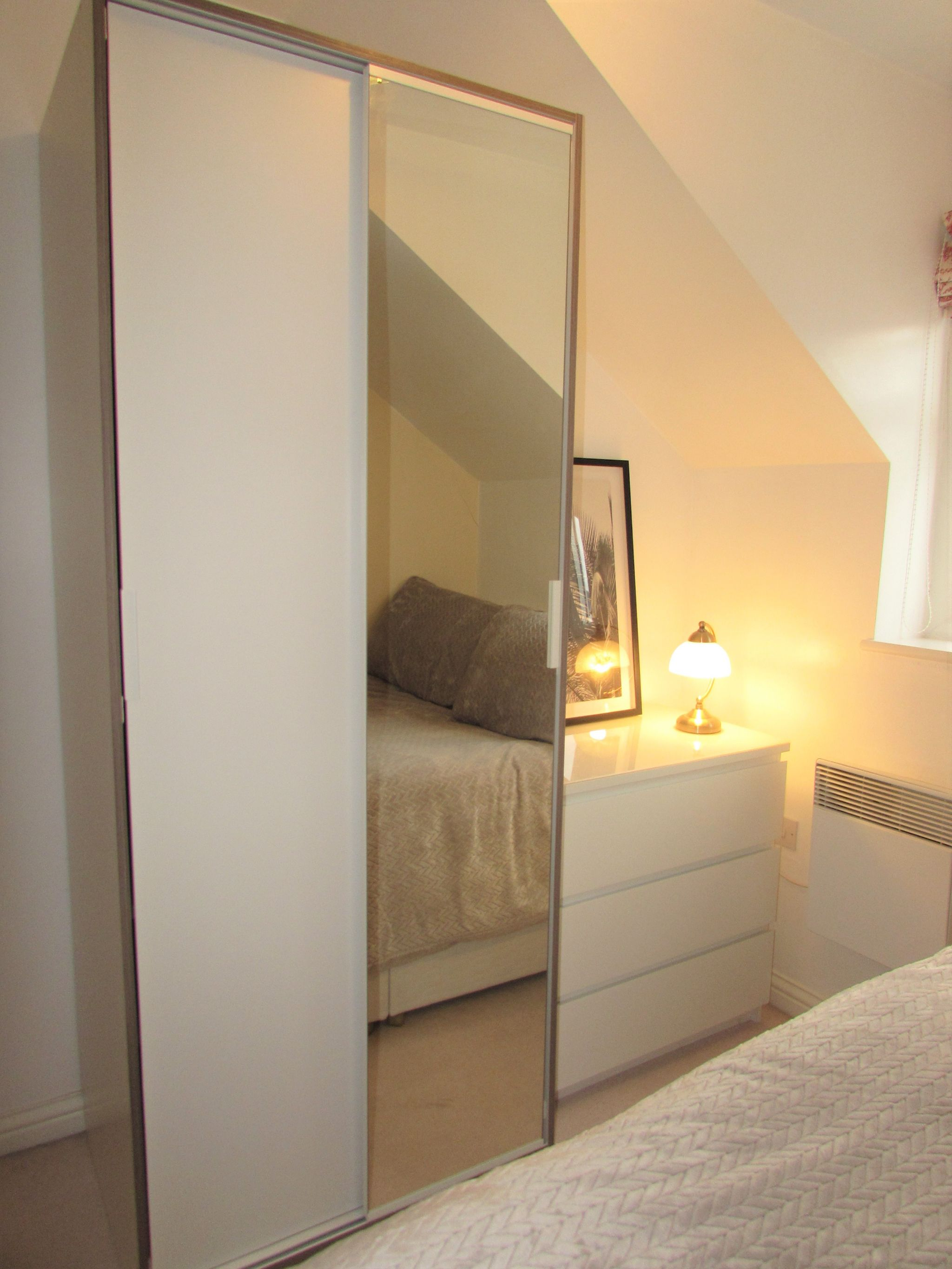 1 Bedroom Shared Flat/apartment To Rent - Photograph 4