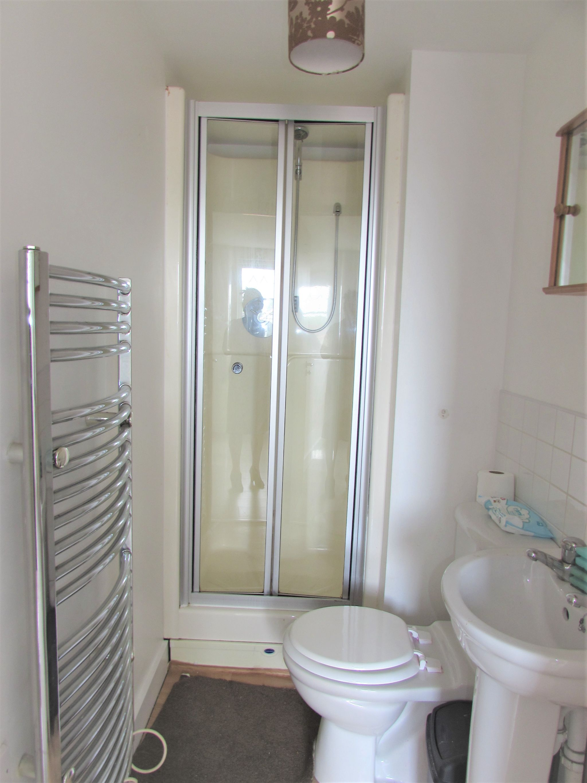 2 Bedroom Apartment Flat/apartment To Rent - Photograph 7