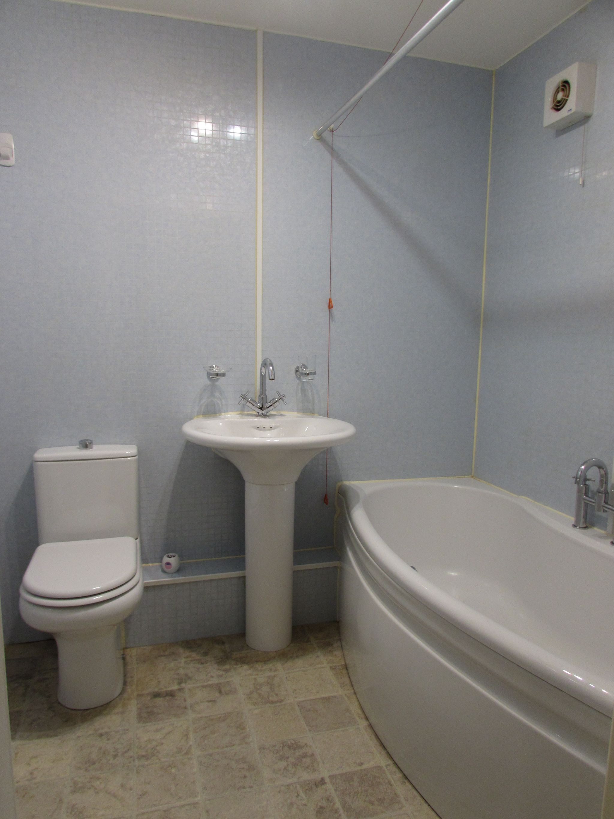 1 Bedroom Apartment Flat/apartment For Sale - Photograph 13