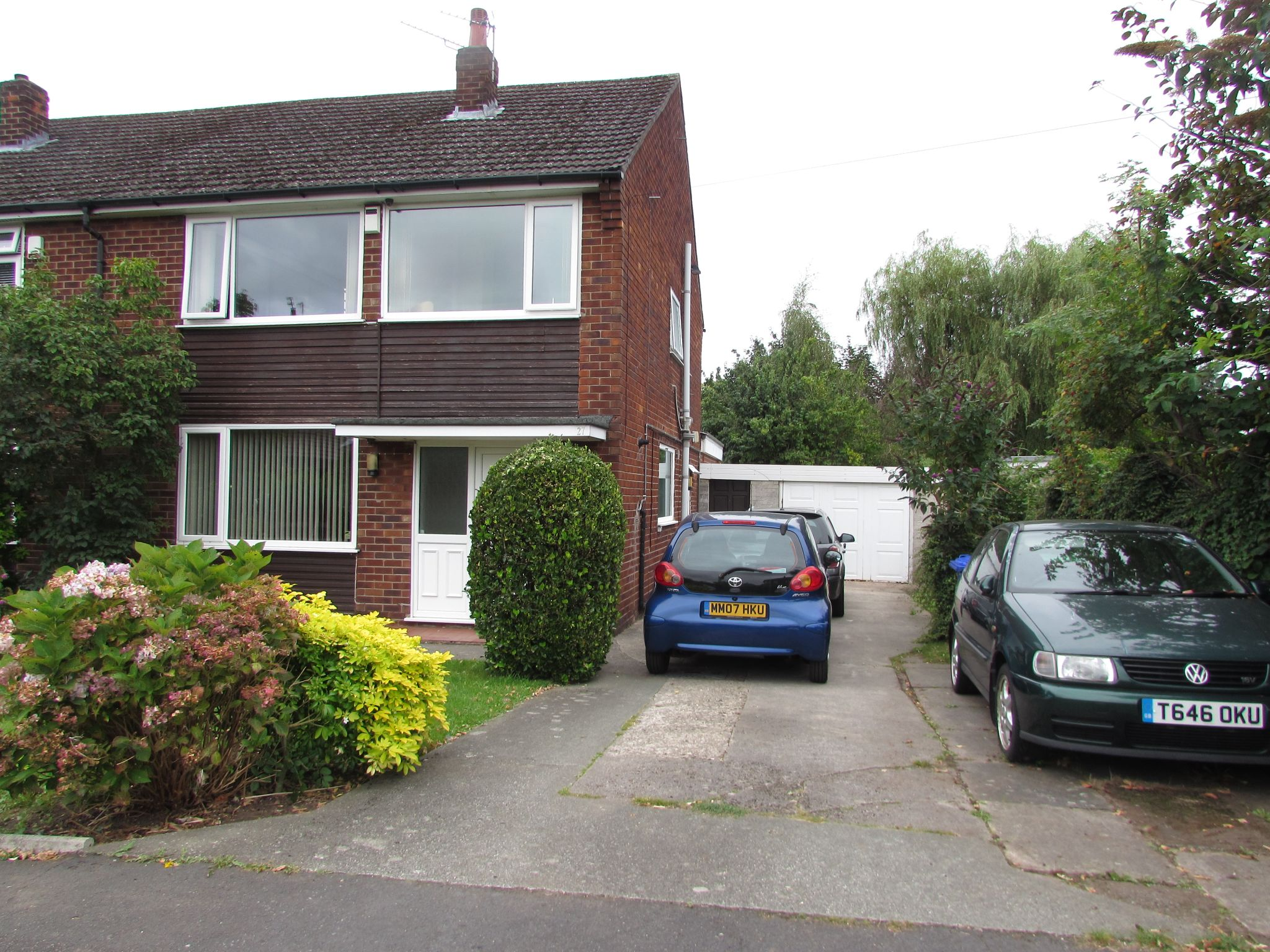 5 Bedroom Semi-detached House For Sale - Photograph 30