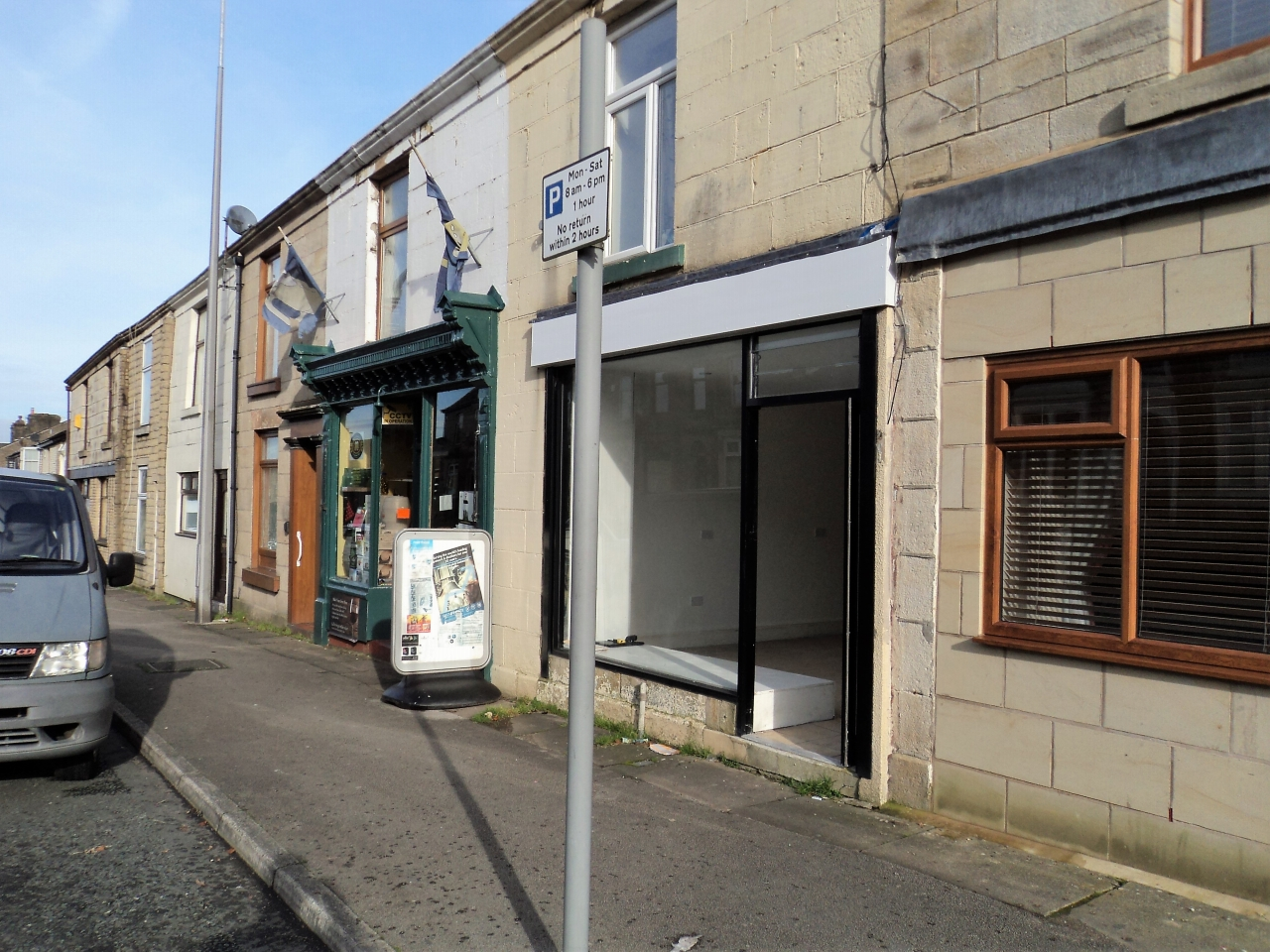 2 Bedroom Mid Terraced House For Sale - Image 1