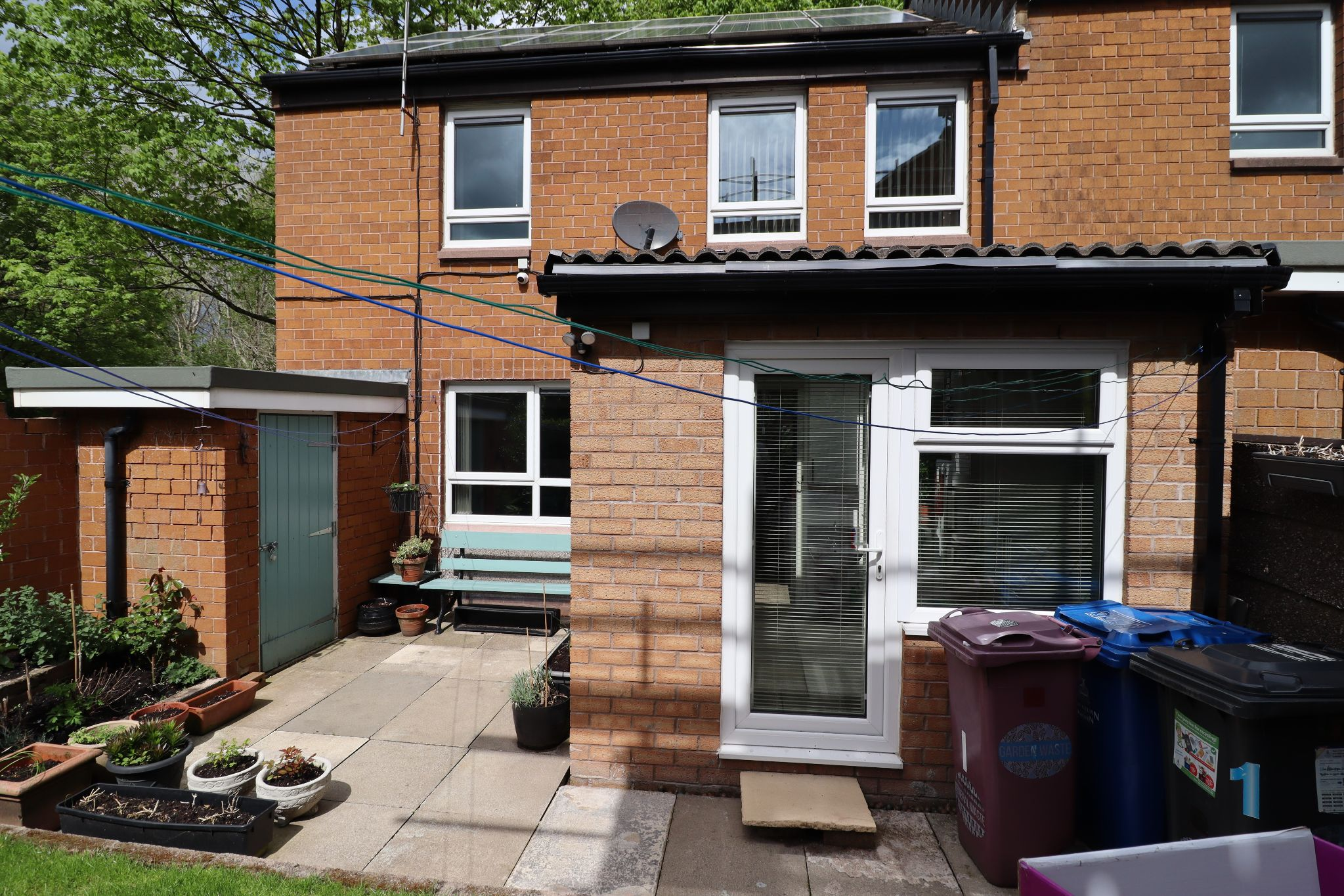 3 Bedroom End Terraced House For Sale - Photograph 13