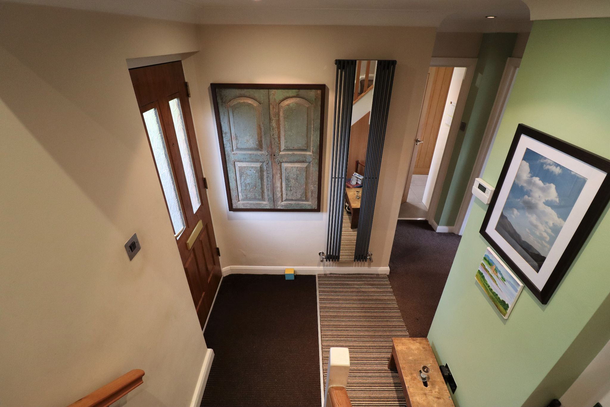 3 Bedroom End Terraced House For Sale - Photograph 2