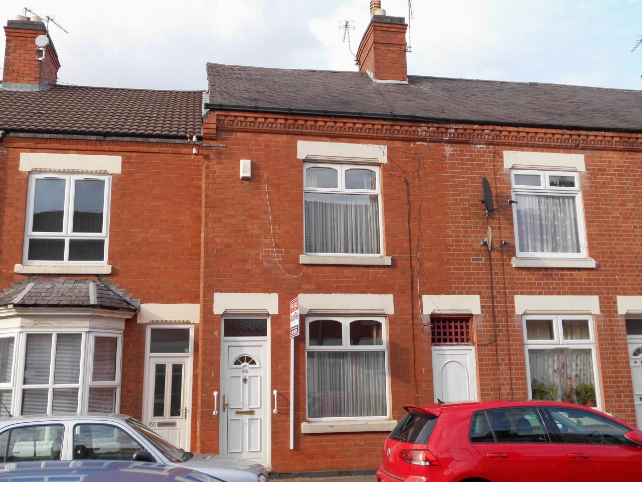 3 Bedroom Mid Terraced House For Sale 62 Moira Street Main Image
