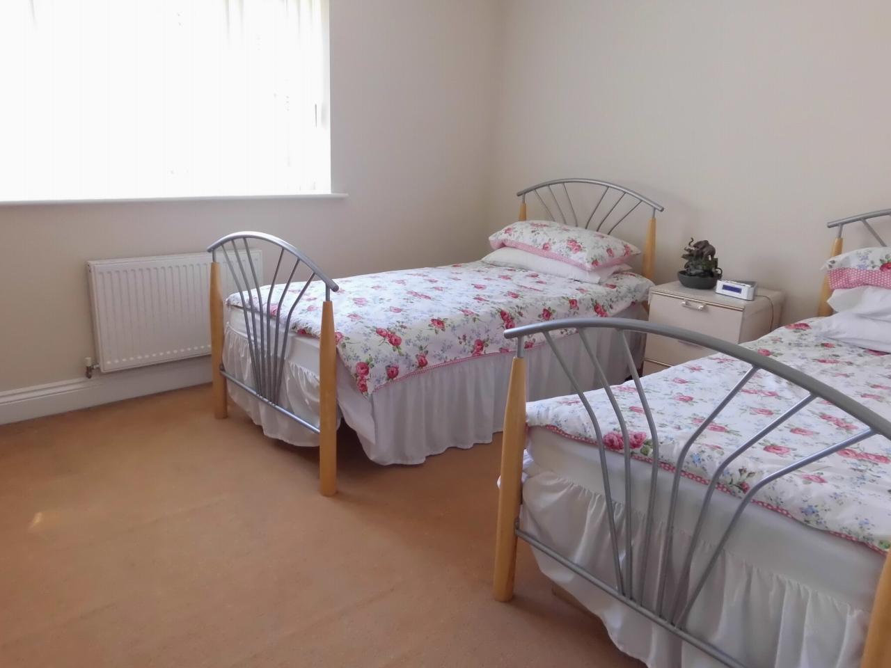 5 Bedroom Detached House For Sale 4 Cransley Close Image 9