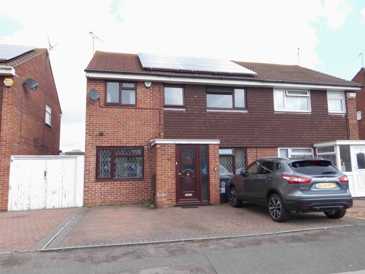 38 Gilbert Close, Leicester