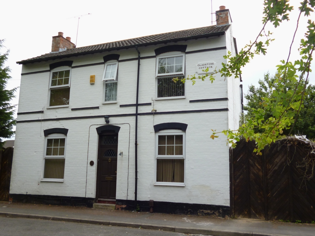 3 bedroom detached house SSTC in Leicester - Photograph 1.