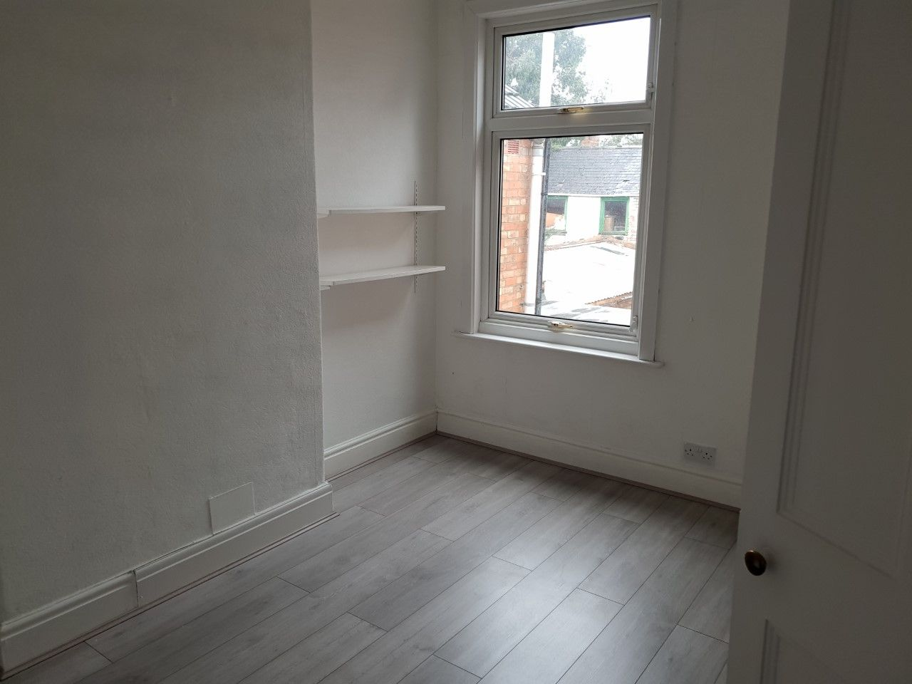 3 bedroom mid terraced house To Let in Leicester - Photograph 15.