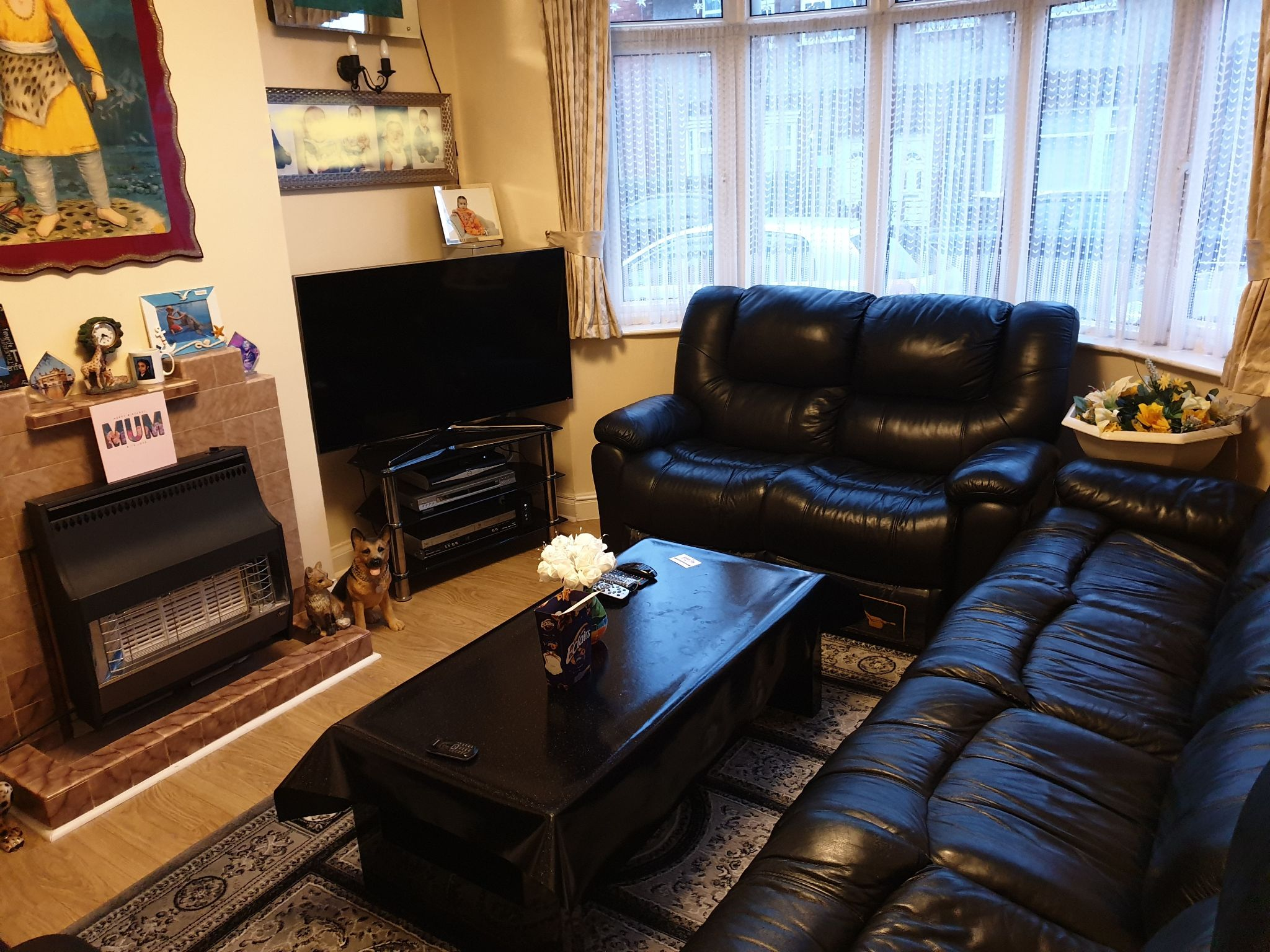 3 Bedroom Semi-detached House For Sale 35 Marston Road Image 2