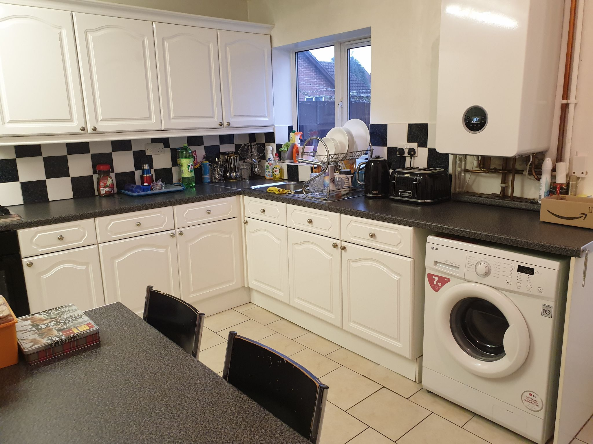 3 Bedroom Semi-detached House For Sale 35 Marston Road Image 4