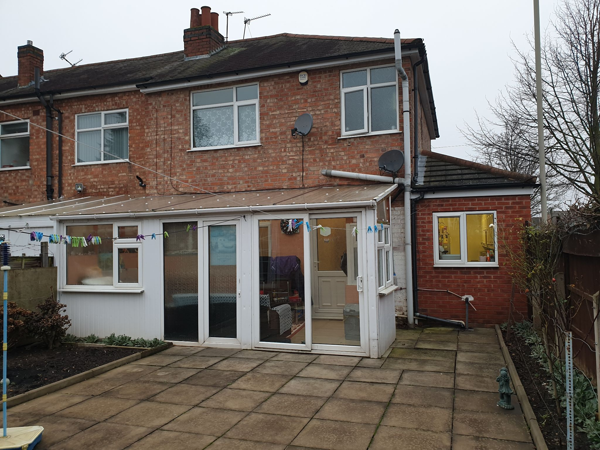 3 Bedroom End Terraced House For Sale 35 Marston Road Image 14