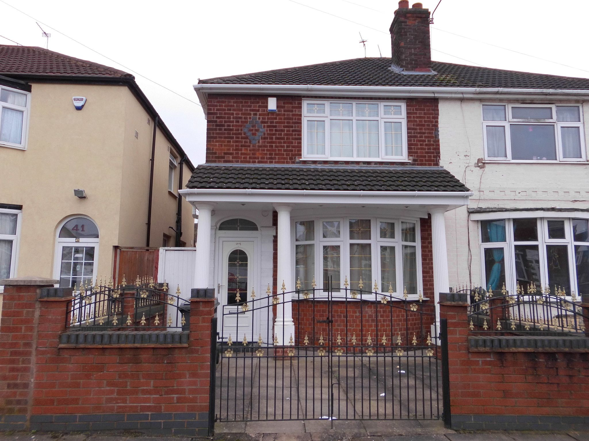 3 Bedroom Semi-detached House To Let 39 Purley Road Main Image