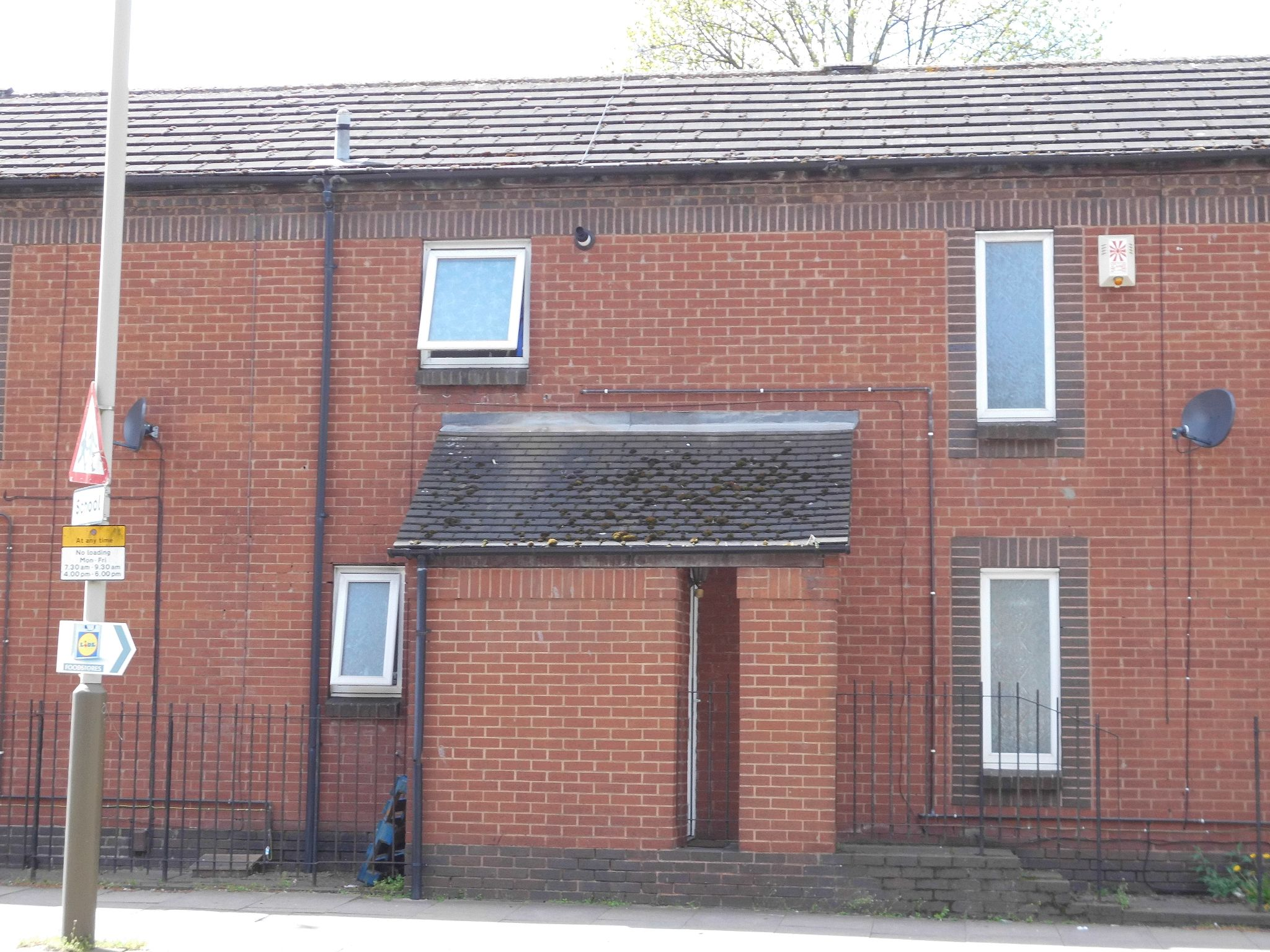 3 bedroom town house SSTC in Leicester - Photograph 1.